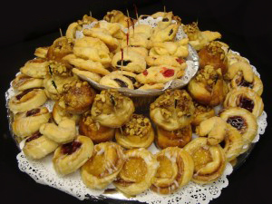 Pastry Cookie Tray 2